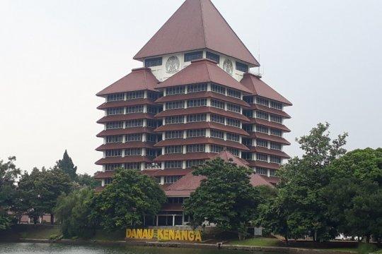 UI kampus terbaik Indonesia dalam tiga bidang ilmu