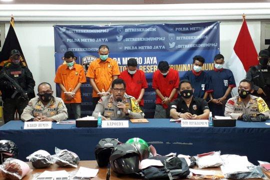Anggota TNI kembali dibegal saat bersepeda di Bintaro