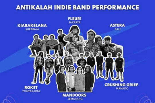 "Infinix gelar ""Anti Kalah Fest 2020"""