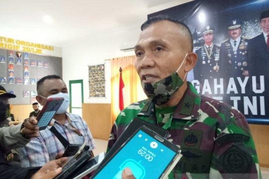 Kogabwilhan III: TNI tetap lanjutkan operasi di Sugapa