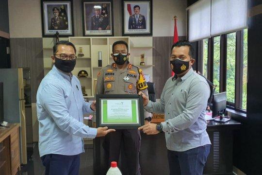 Kementan-CropLife apresiasi Polres Subang berantas pestisida palsu