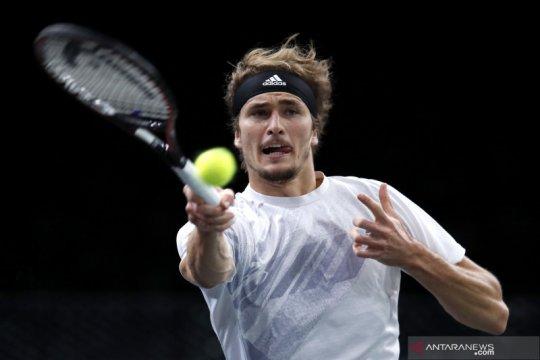 Petenis Jerman Zverev tinggalkan manajemen atlet milik Federer