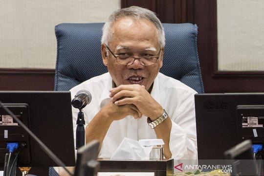 Menteri PUPR: 1.900 paket mulai proses lelang, guna pemulihan ekonomi