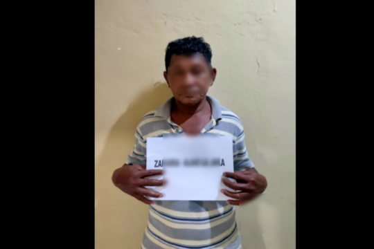 Edarkan sabu-sabu, seorang lansia di Buton Tengah terancam 20 tahun