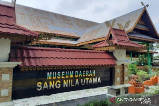 Museum Sang Nila Utama Riau tutup selama pandemi