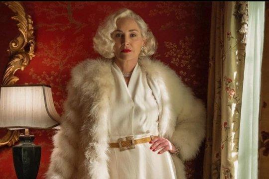 Kisah Sharon Stone tentang akting hingga titik balik kehidupan