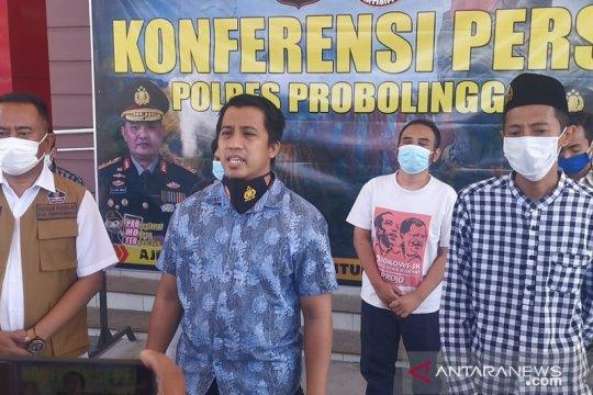 Polisi amankan tujuh pelaku penyebar video hoaks jenazah COVID-19