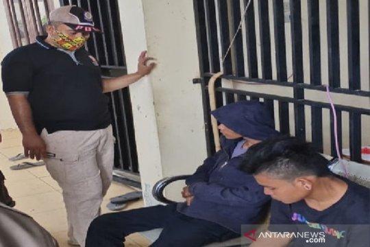 "Puluhan anak ""punk"" di Banda Aceh diamankan"