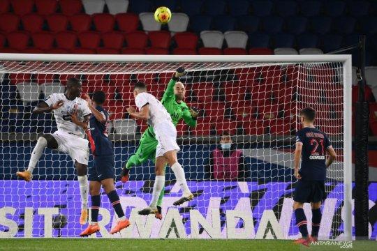 Atasi Rennes, PSG kian kokoh di puncak