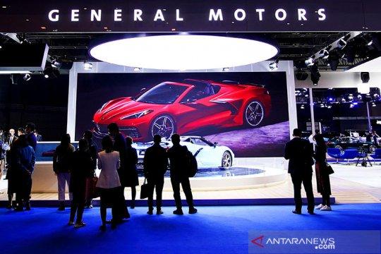 GM hingga BMW tarik lebih dari 210 ribu kendaraan di Korsel