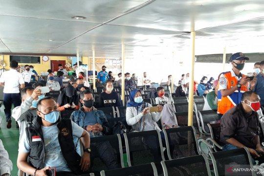 Kasus positif COVID-19 di Kepulauan Anambas terus bertambah