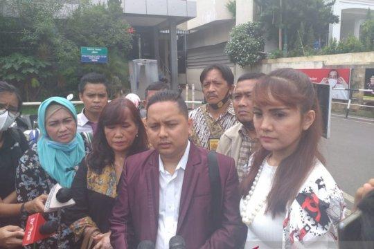 Video asusila mirip Gisel, penyebar dilaporkan advokat