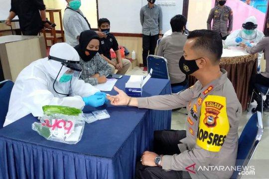 "Polisi Enrekang andalkan ""internal health service"" antisipasi COVID-19"