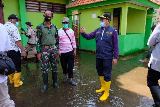 Tangani banjir di Tanggulangin, Sidoarjo siap bangun waduk