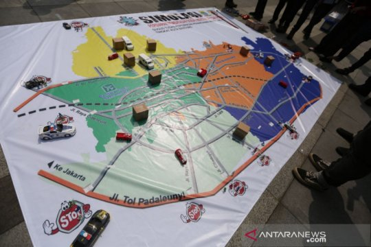 Pakar sarankan Bandung tiru daerah lain yang berhasil tekan COVID-19