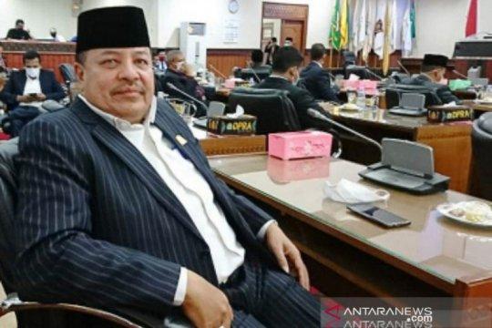 DPRA minta pemerintah perpanjang dana otonomi khusus Aceh tanpa batas