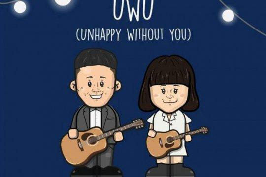 """Suara Kayu rilis lagu baru """"Unhappy Without You"""""""
