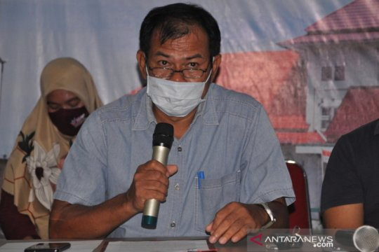 Pasien COVID-19 di Belitung Timur tercatat 16 kasus