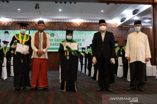 UAS apresiasi upaya Kalimantan Barat mencetak ribuan hafiz