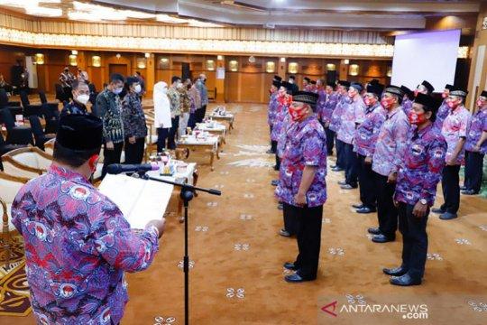 Gubernur Jatim minta PPDI sinergi dengan pemprov kembangkan ekonomi