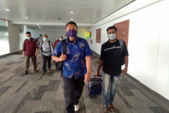 """Imigrasi Kediri deportasi WNA asal India karena """"overstay"""""""