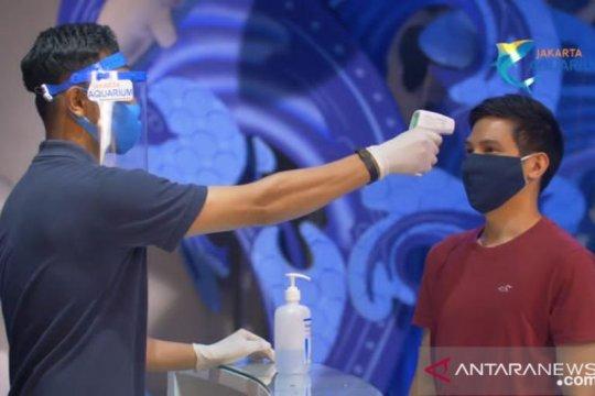 Ini tips agar tetap aman saat wisata di tengah pandemi COVID-19