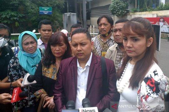 Kemarin, penyelidikan video mirip Gisel hingga COVID-19 di Jakarta