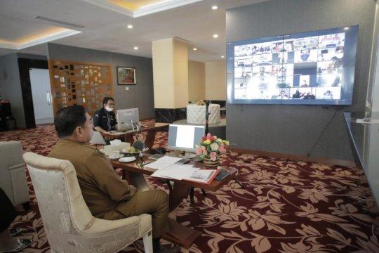 Presiden akan resmikan Bandara Buntu Kunik-Tol Layang Makassar