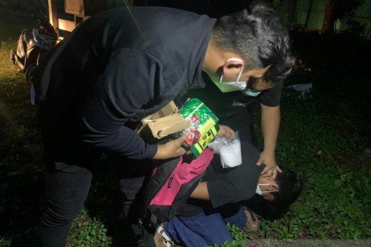 "Sita 1,5 kg sabu, kurir ""Palugada"" digulung Polrestro Jakarta Barat"