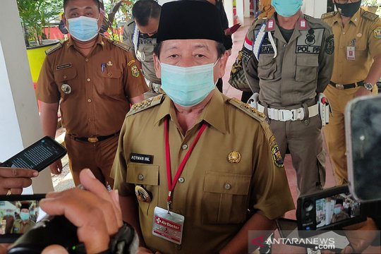 AJI kecam sikap Wali Kota Bandarlampung bernada ancaman ke wartawan