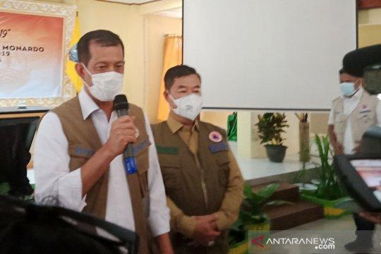 Pasien meninggal dunia karena COVID-19 di Tarakan-Kaltara 17 orang