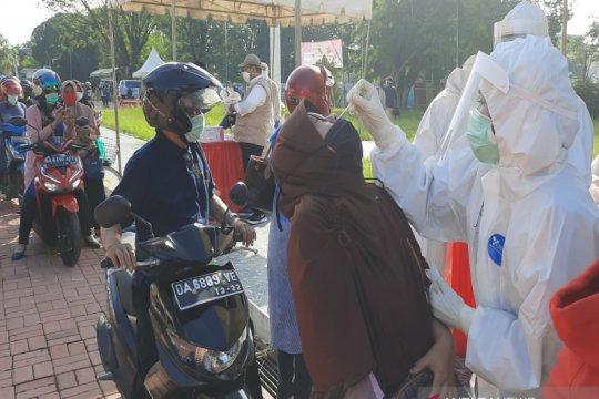 Pakar: Fokus pengendalilan pandemi ketimbang pemulihan ekonomi