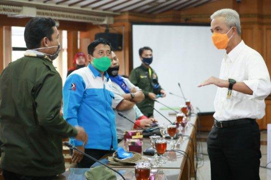 KSPI Jateng dukung Ganjar hadapi gugatan Apindo terkait UMP