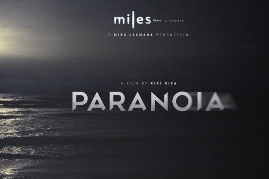 """Riri Riza libatkan Nicholas Saputra untuk film baru """"PARANOIA"""""""