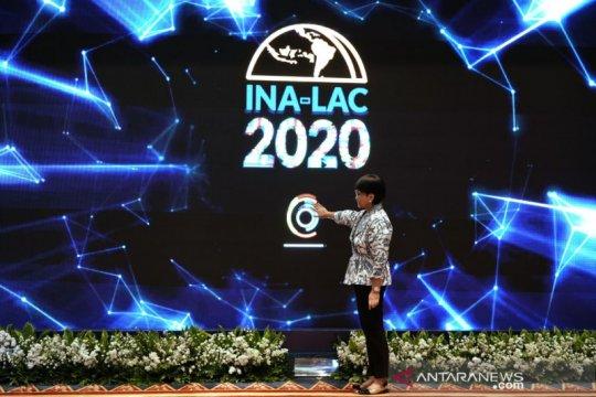 INA-LAC bangun interaksi intens pebisnis Indonesia dan Amerika Latin