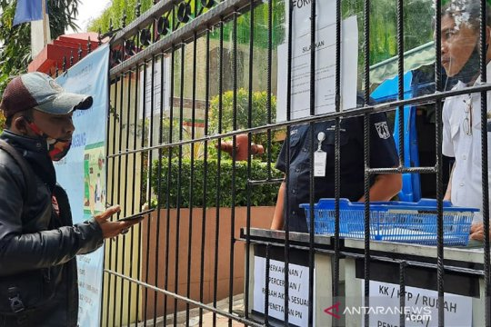 Tips cegah kerusakan dokumen kependudukan ala Sudin Dukcapil Jaksel
