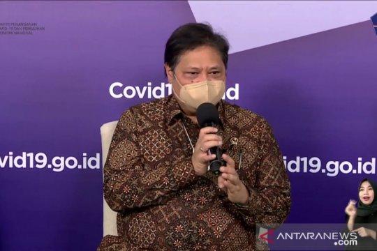 Menko Airlangga: ASEAN sepakati kerangka pemulihan ekonomi