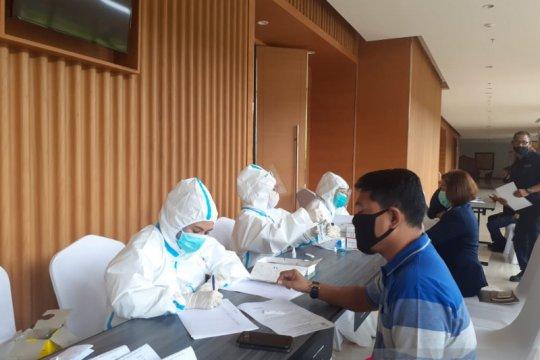 Positif COVID-19 di Batam bertambah 43 orang, sembuh 13 orang
