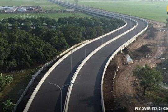 Kementerian PUPR: Jalan Akses Pelabuhan Patimban siap dioperasikan