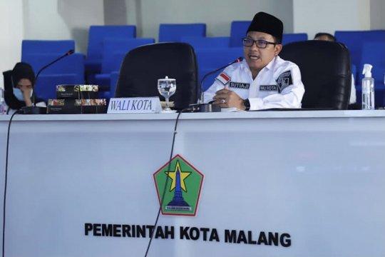 Kota Malang godok kenaikan UMK 2021