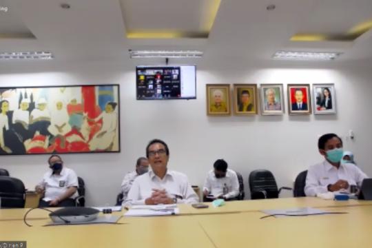 Kementerian PUPR:  7 proyek KPBU bakal masuk tahap pengadaan pada 2021