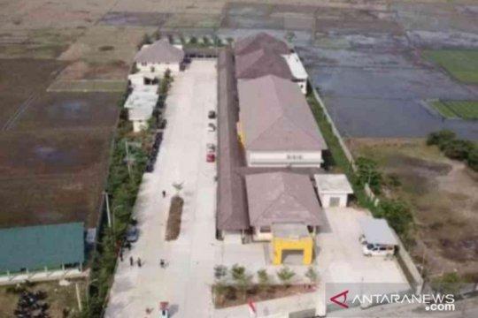 Rujukan COVID-19, RSUD Cabangbungin Kabupaten Bekasi siap naik tipe C