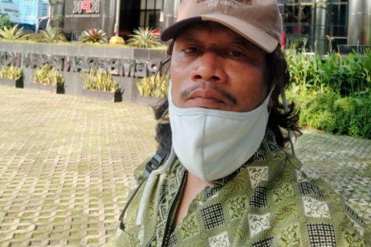 LSM laporkan Bupati Karimun ke KPK terkait kasus gratifikasi