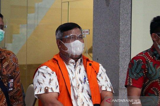 KPK panggil Anggota DPRD Sumut terkait kasus DAK Labuhanbatu Utara