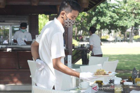 Hotel dan restoran diminta pahami mekanisme dana hibah pariwisata