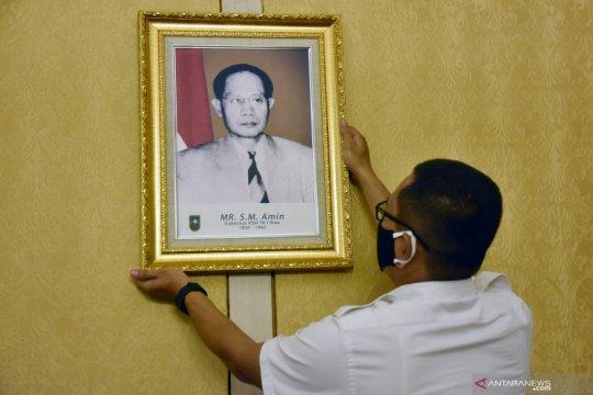 Riau mensyukuri pemberian gelar pahlawan nasional untuk SM Amin