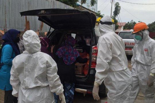 Pasien sembuh dari COVID-19 di Tanjungpinang bertambah 23 orang