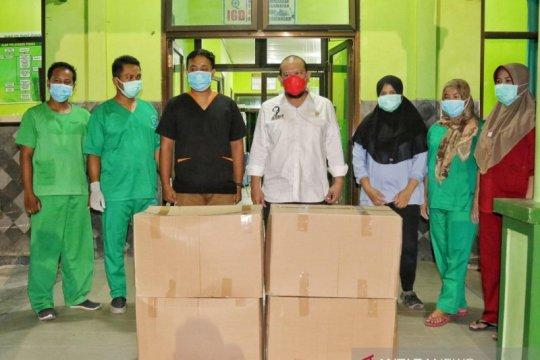 Ketua DPD: Tenaga kesehatan pahlawan pandemi COVID-19