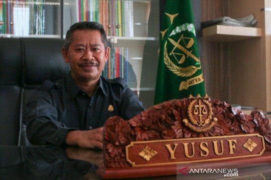 Kajari: Berkas kasus sewa lahan di Lombok Barat dinyatakan lengkap