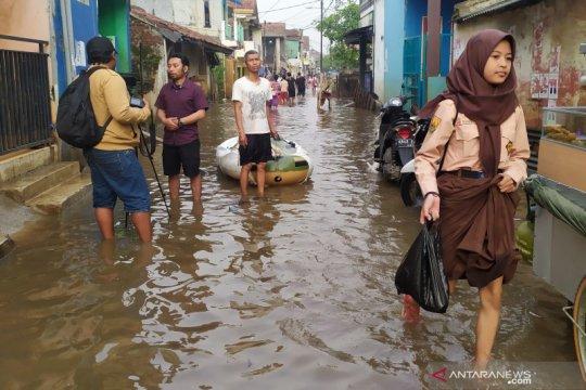 BBWS Citarum catat 1.219 hektare area banjir menyusut sejak 2010